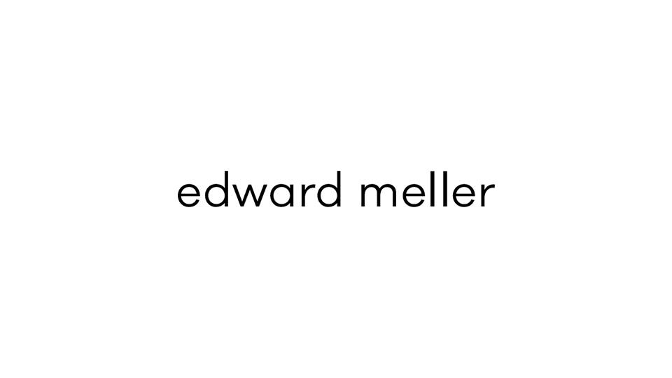 Edward Meller