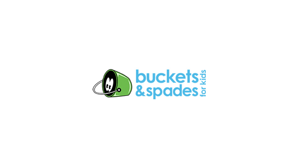 Buckets & Spades for Kids