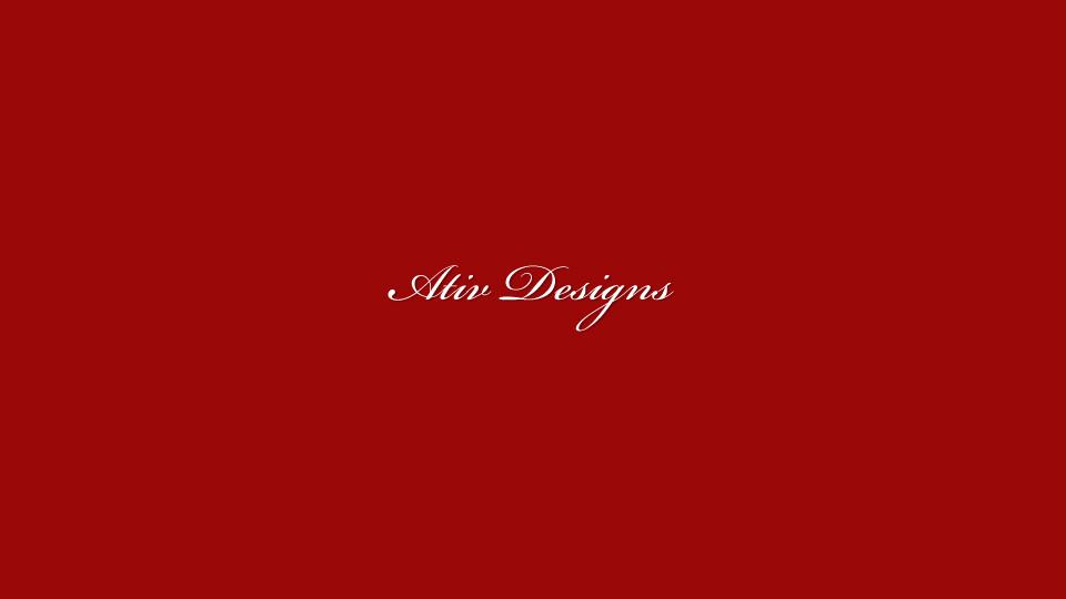 Ativ Designs