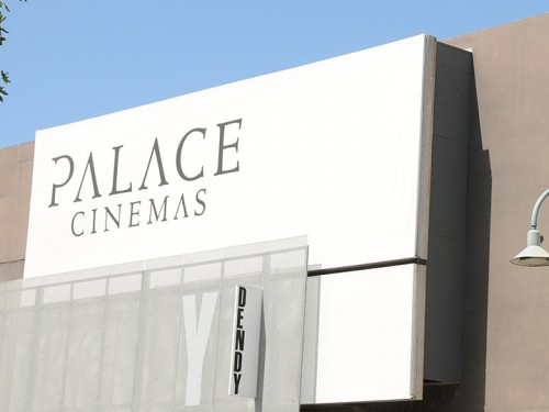 Palace Cinemas Dendy Brighton