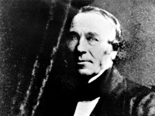 Henry Dendy Pioneer