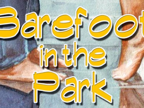 Brighton Theatre Company presents Barefoot in the Park by Neil Simon