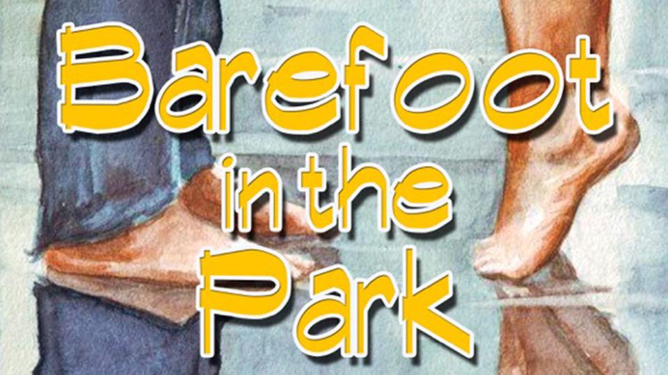Brighton Theatre Company presents Barefoot in the Park by Neil Simon