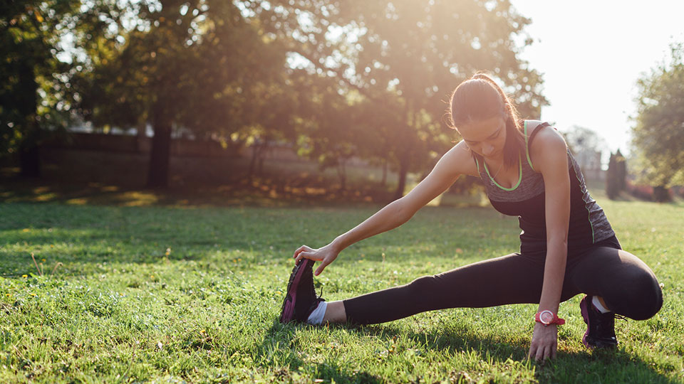 Your guide to sports and active wear shops in Brighton