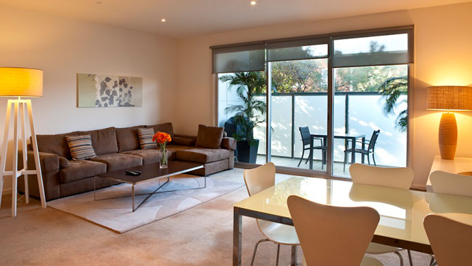 Brighton Bay Luxury Serviced Apartments