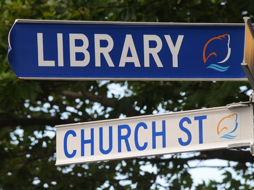 Brighton Library gets $1.2 million upgrade