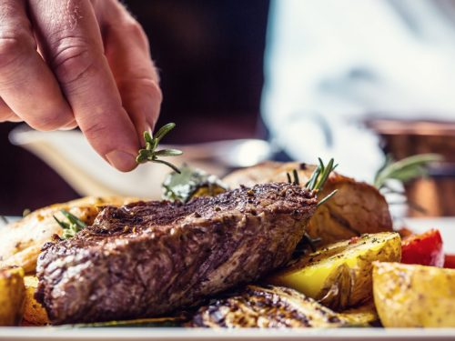 5 places to enjoy a good steak in Church Street, Brighton