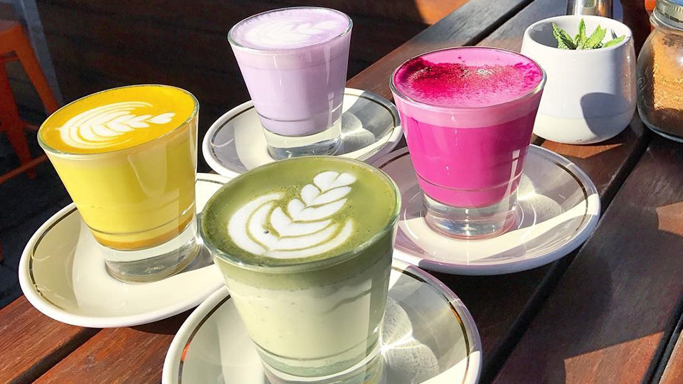 Winter warmers: Brighton's hottest drinks to get you through the cold weather